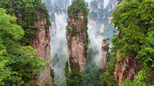 Гора-Цзянькуньчжу-или-Аватар-Аллилуйя