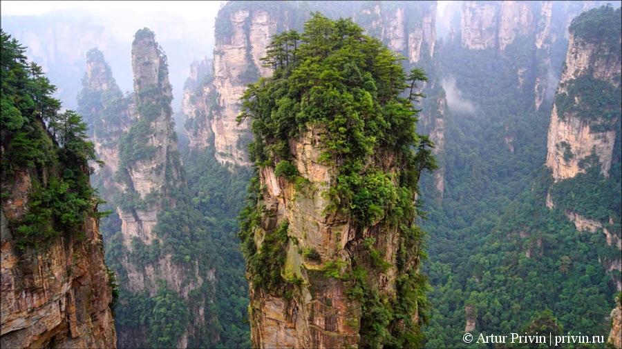 Гора-Цзянькуньчжу-или-Аватар-Аллилуйя-ближний-ракурс