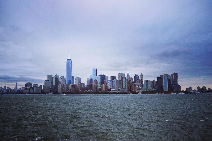 Манхэттэн